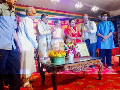 Rama Gaana Kalacharya